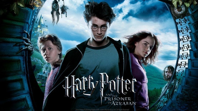 harry potter and the prisoner of azkaban official trailer