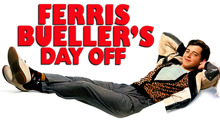 Ferris Bueller's Day Off (View & Brew)